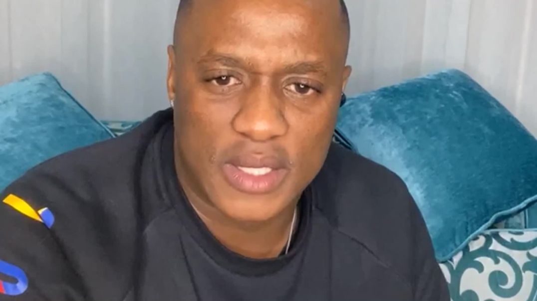 Moja Love distances itself from Jub Jub's 'Let them steal if they have to' statement