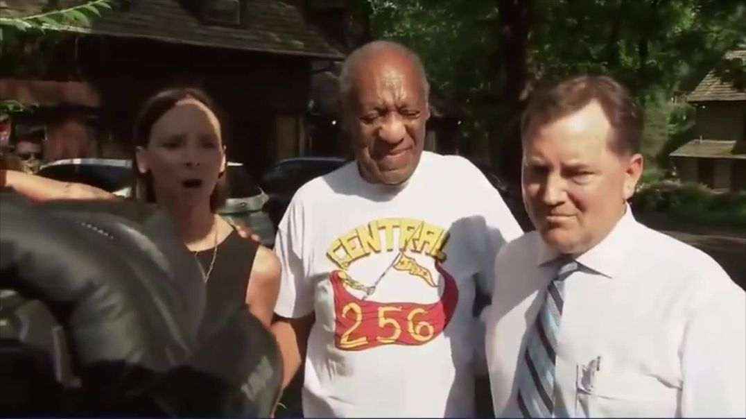 Bill Cosby Released From Prison, Sex Assault Conviction Overturned